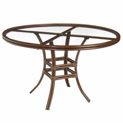 Luna Round Dining Table Base