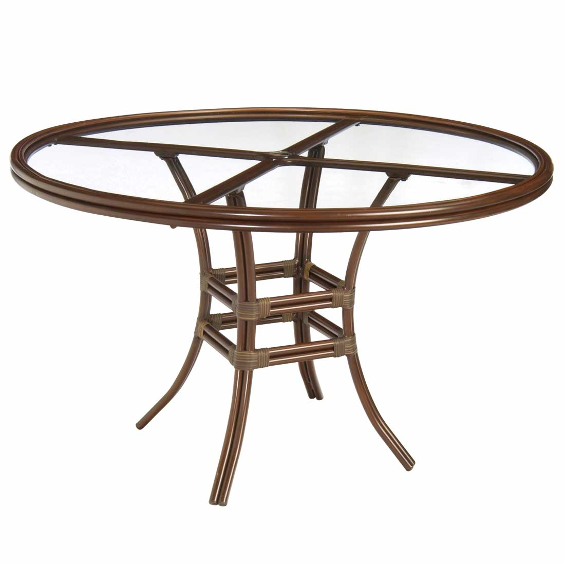 Luna Round Dining Table Base Summer Classics