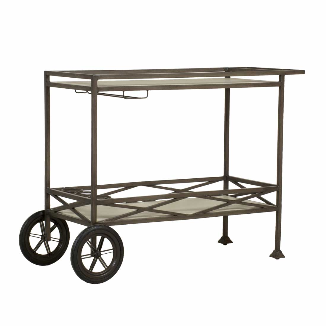 Italia Bar Cart Summer Classics