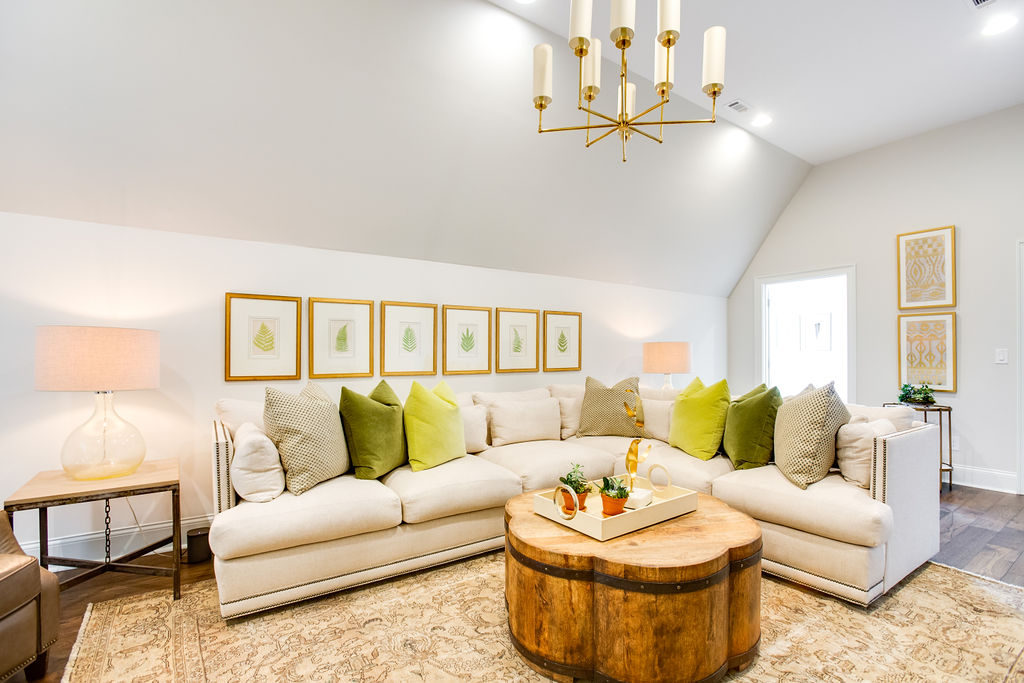 southern home design