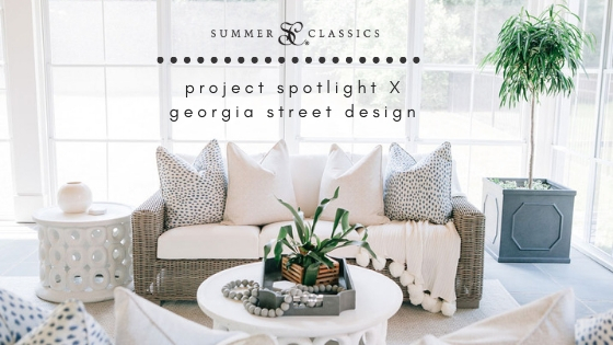sunporch design reveal