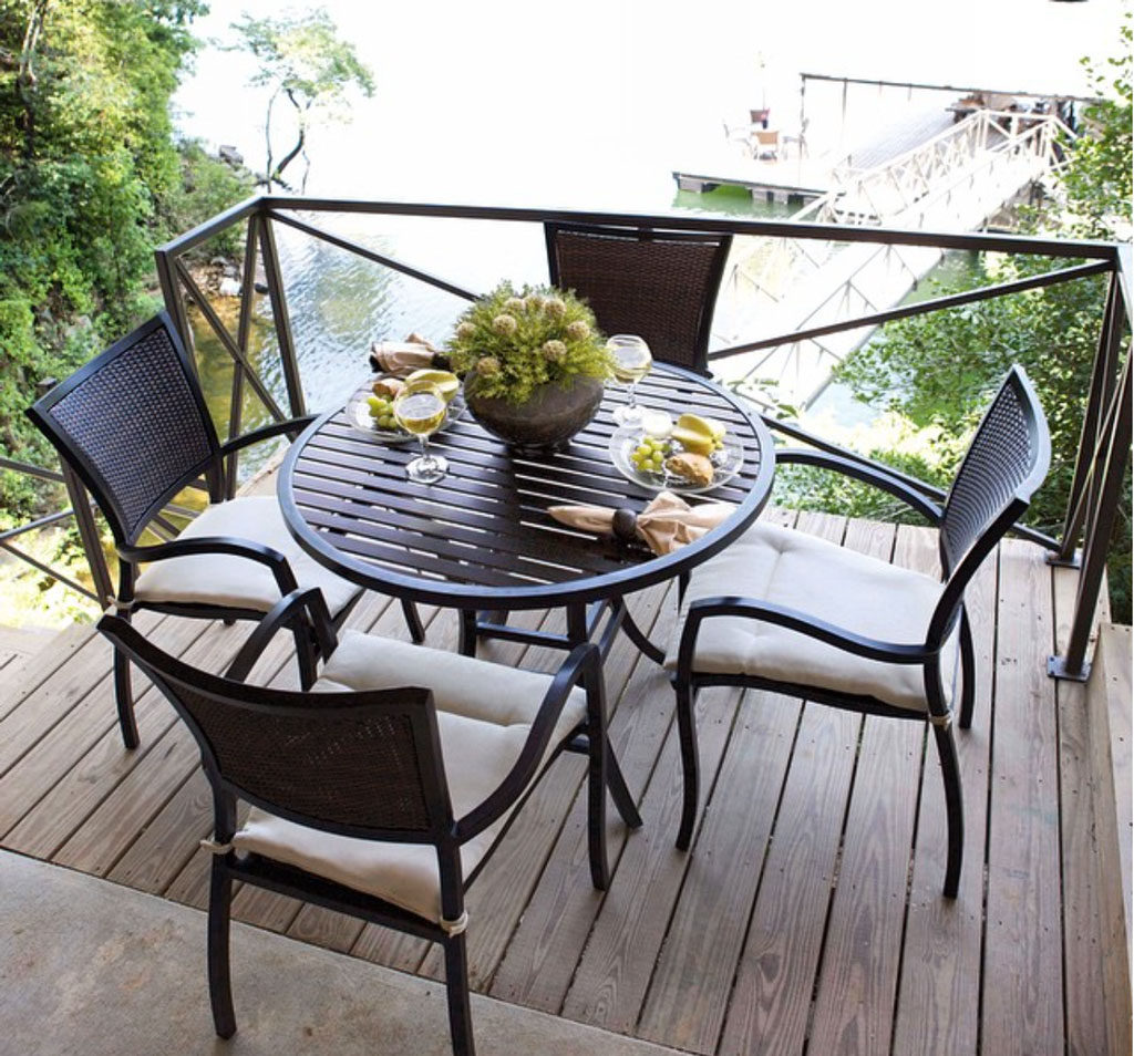 Small Patio Idea S 5 Ways To Maximize Your Small Patio Space