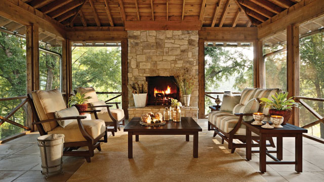 3 Can T Miss Steps To Transforming An Outdoor Living Space