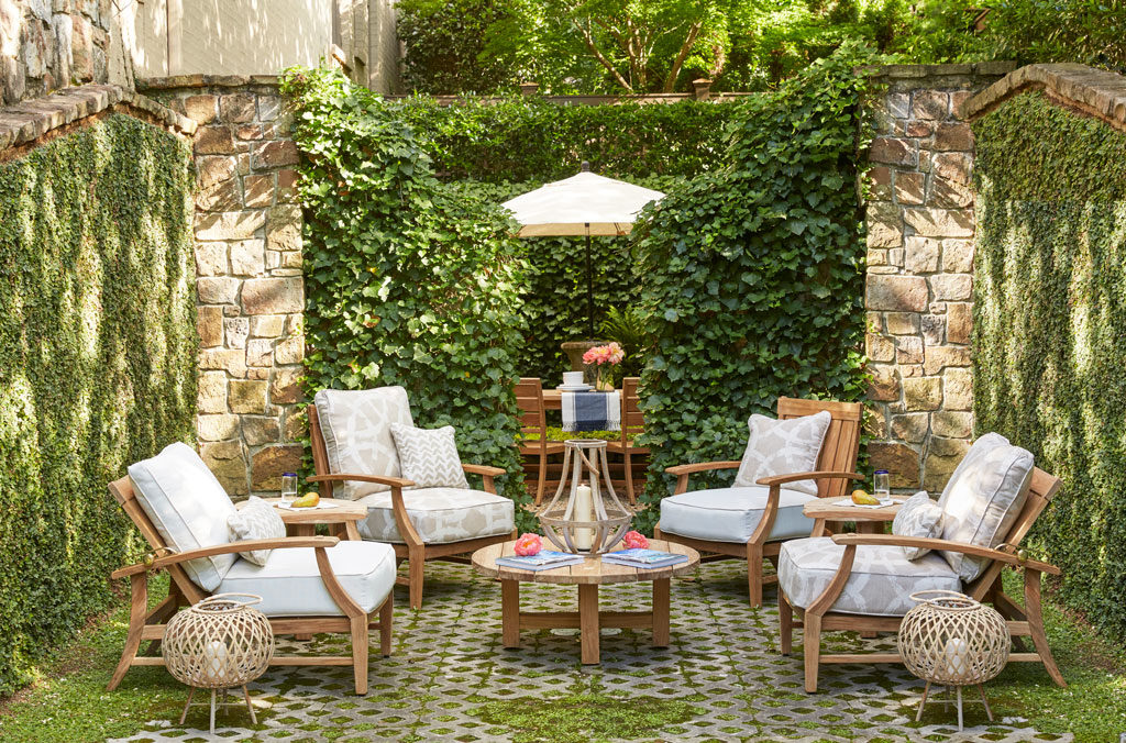 Outdoor Furniture Care Summer Clics