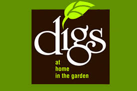 DIGS HOME AND GARDEN