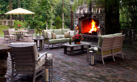 Designing the Outdoor Room of Your Dreams