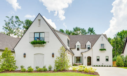 Home Reveal: a Timeless Southern Design