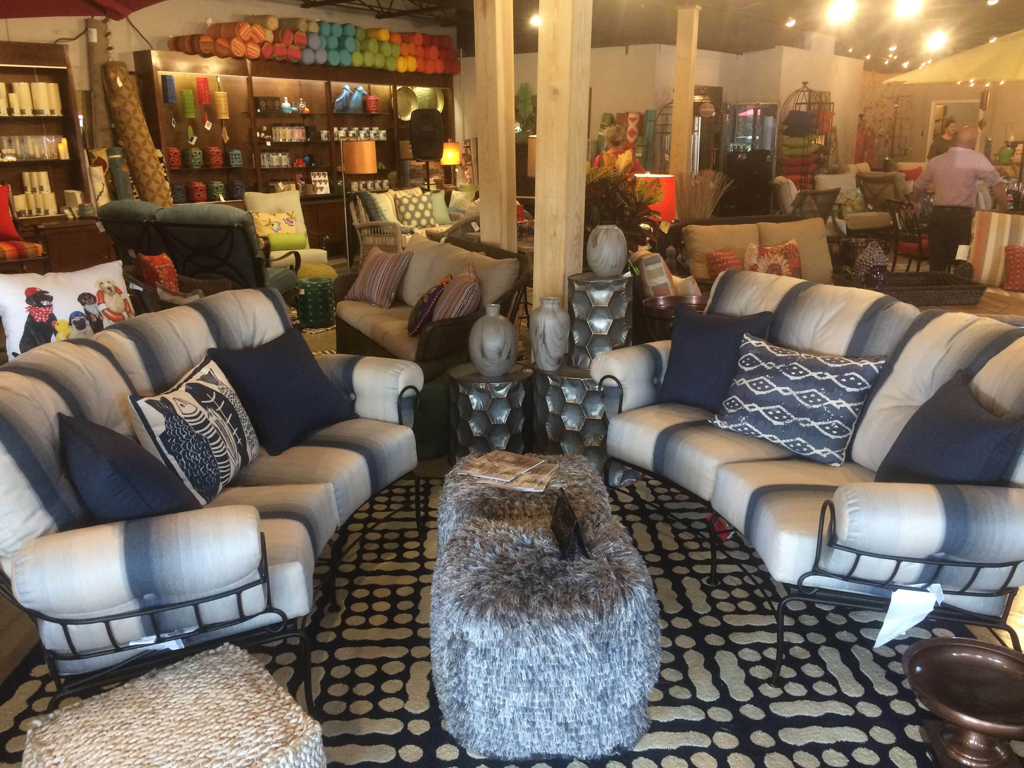 Exceptionnel Keep It Casual Outdoor Furniture Store Tupelo MS
