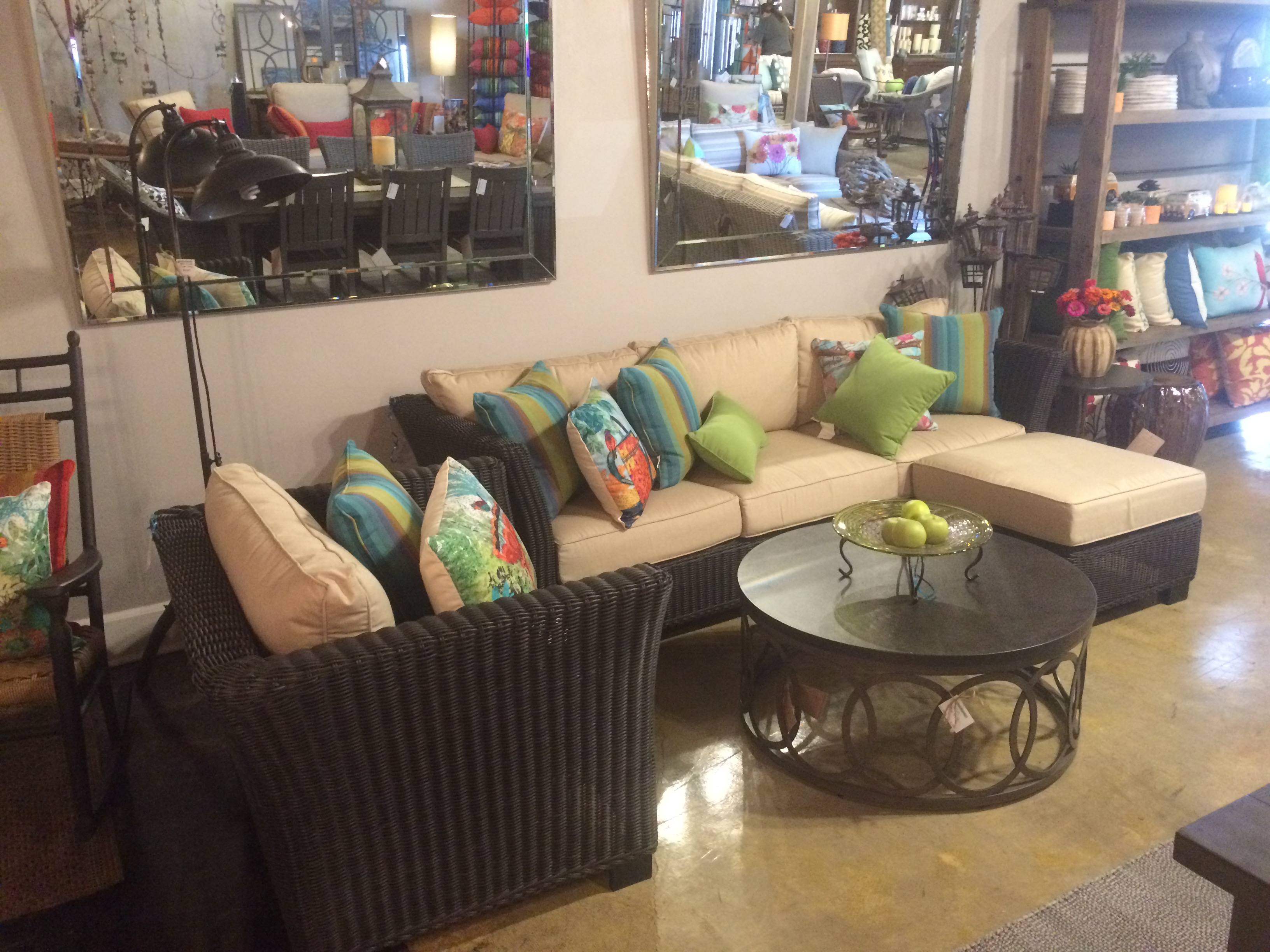 Summer Classics Private Label At Keep It Casual Tupelo MS Outdoor Furniture  Store