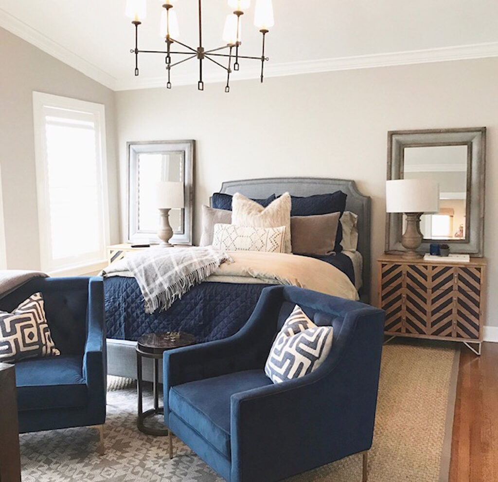 Winter Park Interior Design With Ayers