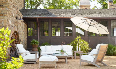5 Things to Know About Replacing Your Outdoor Cushions