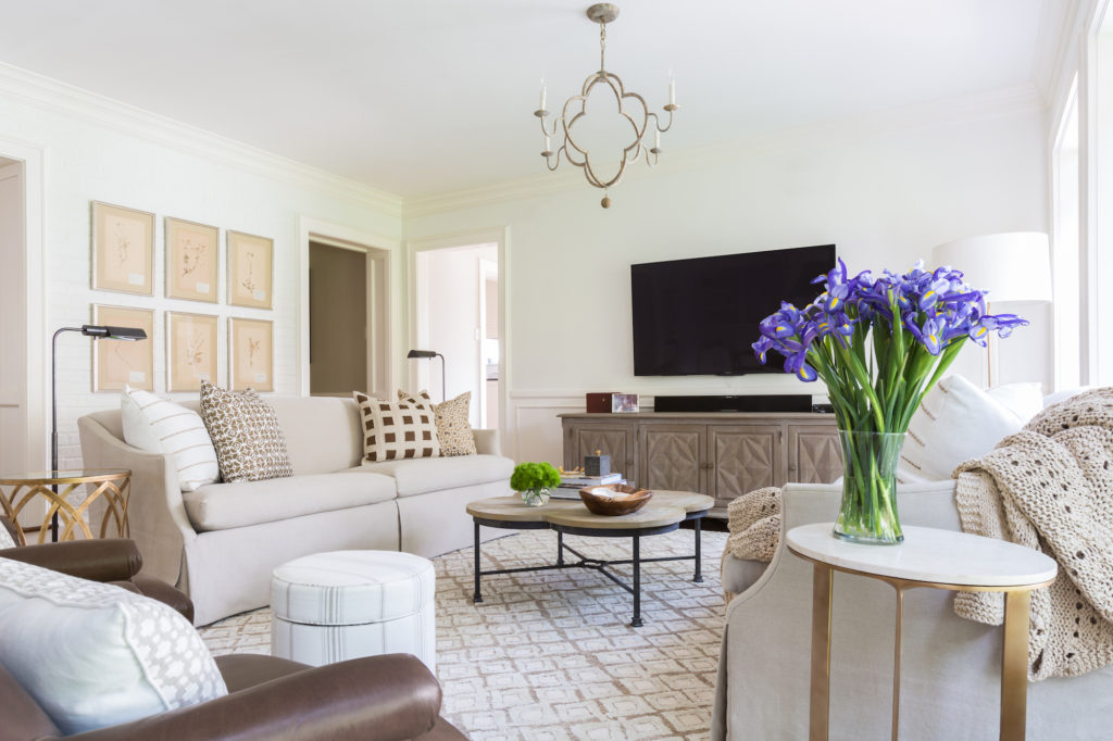 A Timeless Transformation With Marie Flanigan Interiors