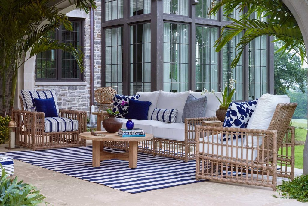 6 Outdoor Living Trends To Try In 2019 Summer Classics Home