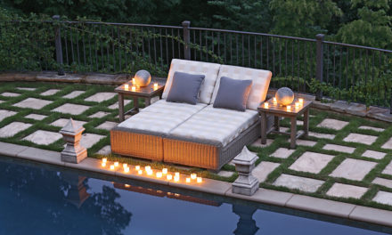 How to Maintain and Clean Your Outdoor Furniture