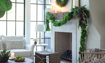 Five Festive Trends in Seasonal Decor