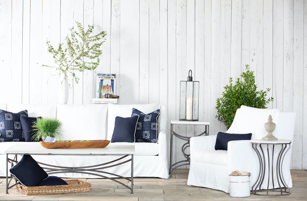 Outdoor Upholstery Furniture Summer Classics