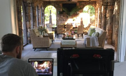 Inside the Photo Shoot: A behind-the-scenes look at Summer Classics outdoor furniture photography