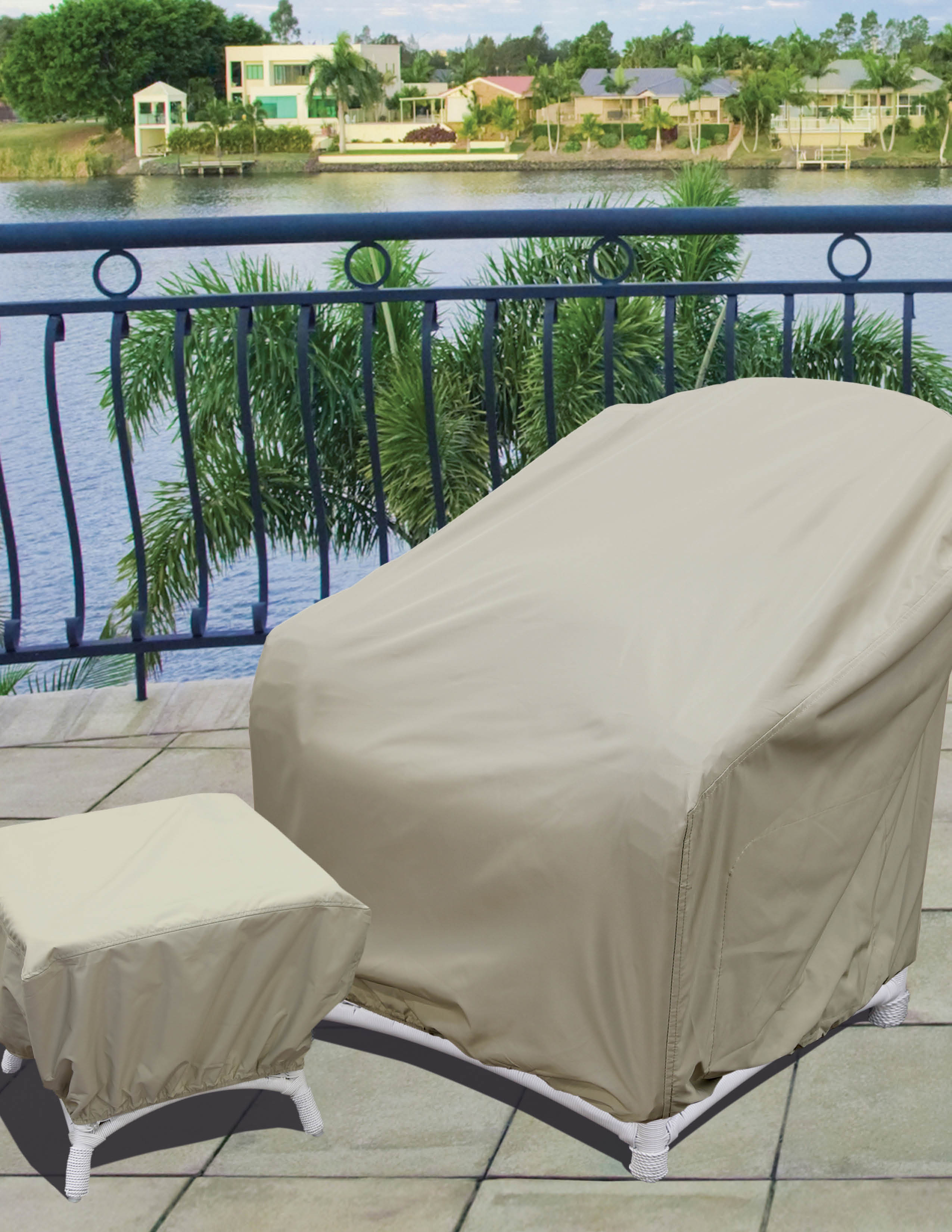 Outdoor Furniture Covers Winterize Patio