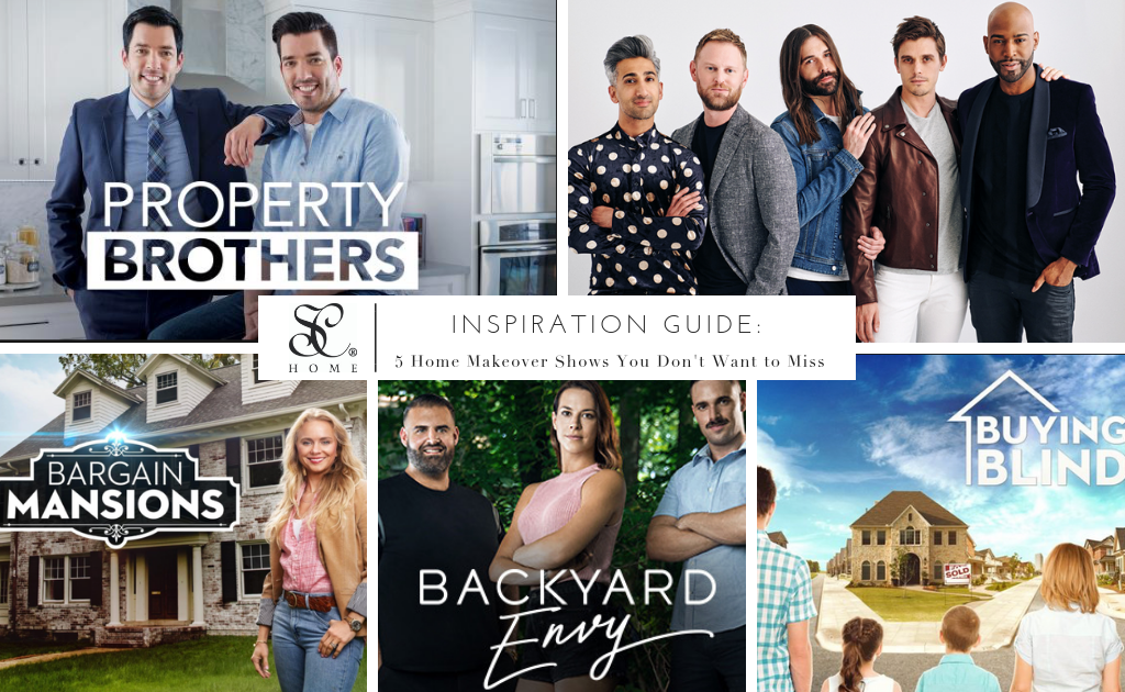 Best Home Makeover Tv Shows To Watch In 2019