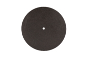 """Superstone 52"""" Round Table Top (HOLE)"""