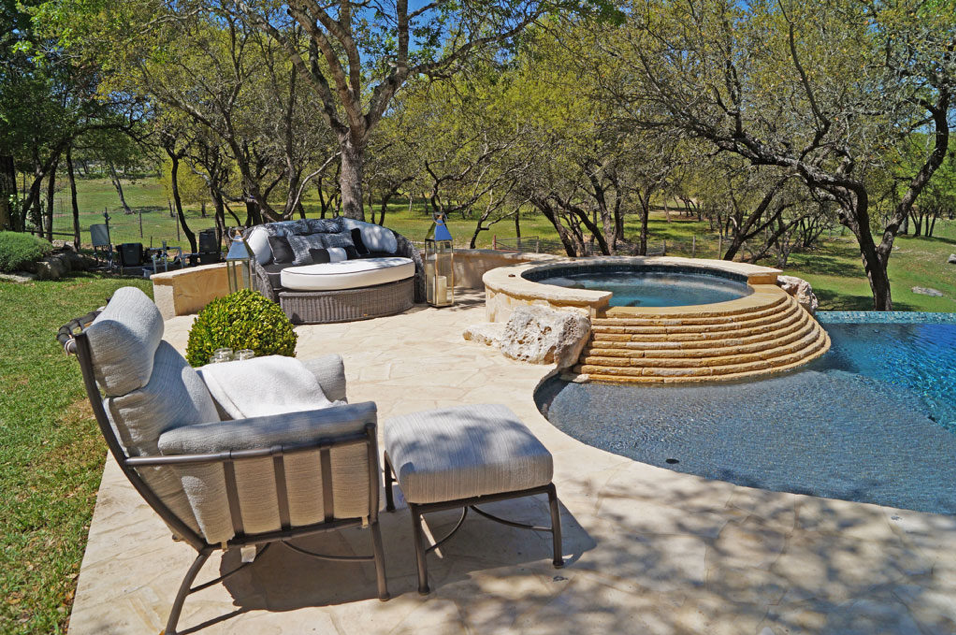 Pool Designs with Personality - Summer Classics Home