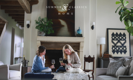 The Summer Classics Home Design Experience